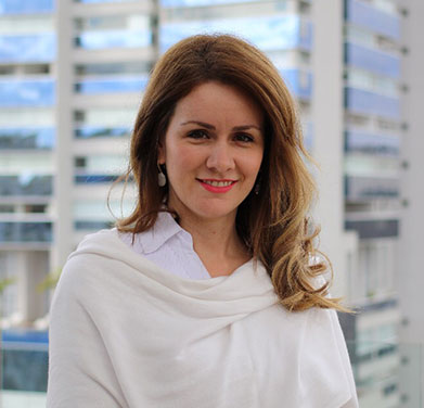 Cristiane Porto Rodrigues